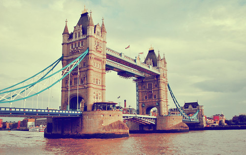 Tower Bridge | by SabrinaM.