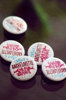 bachelorette buttons | by frogers