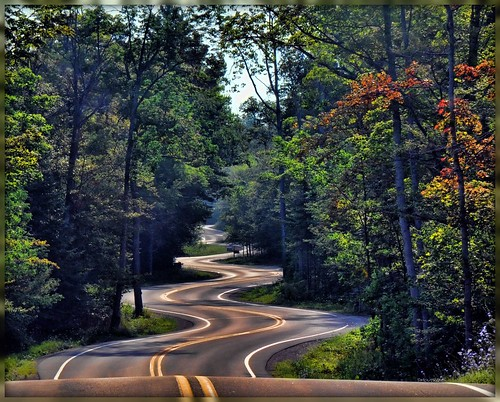 Northport Road Summer - Explore | by DMoutray - Denny Moutray Photography