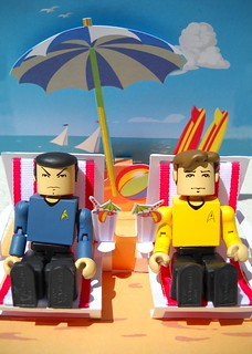 Star Trek 9.1 Day at the Beach | by tomo_moko