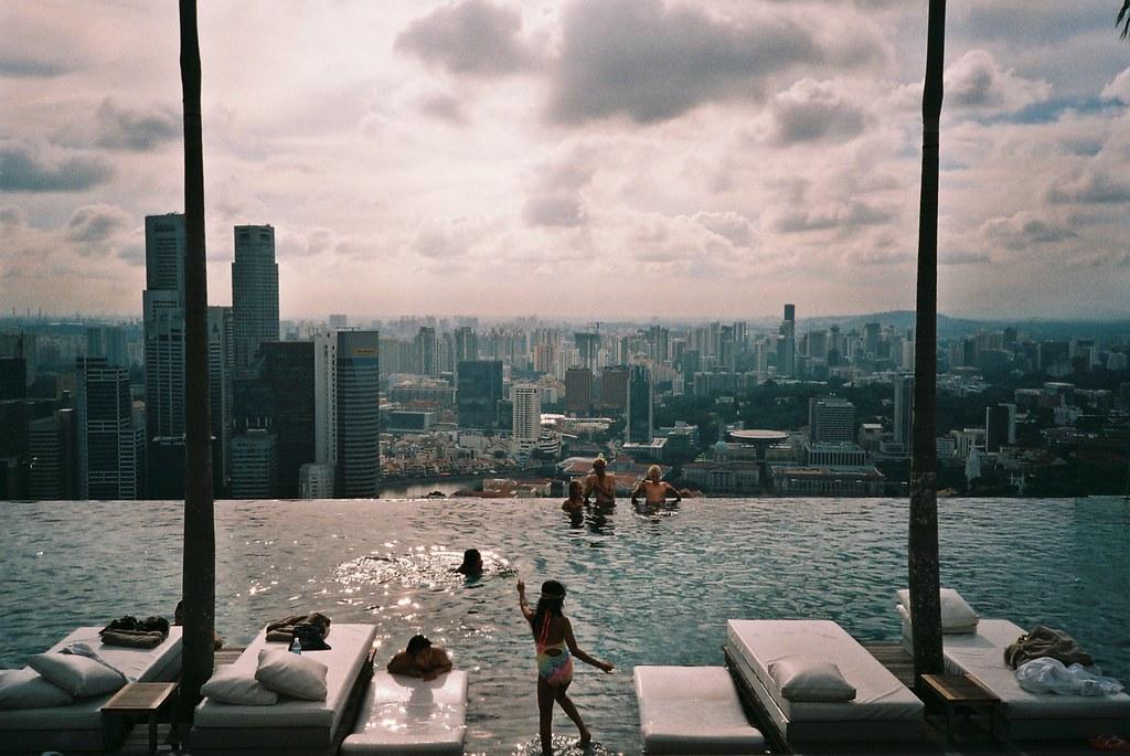 Infinity Pool Mbs