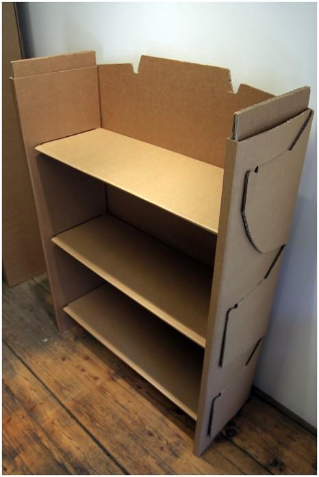 bookshelf miller by cardboard giles olioboard items furniture