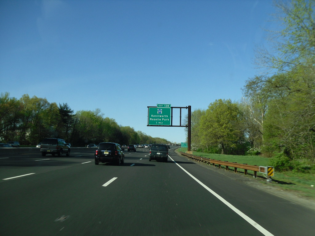 Jersey garden autos post for Garden state parkway toll calculator
