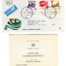 FDC: Israel postage stamps for High Holidays