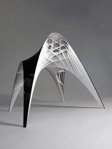 Gaudi Chair | by Freedom Of Creation