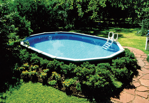 4 Ways Above Ground Pools Can Look Cool Made Remade