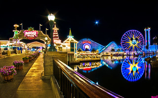 Paradise Pier: Fun in the Sun for Everyone! | by Tom.Bricker