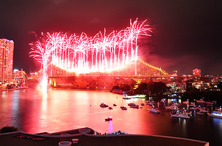 Riverfire 2010 | by Meg Forbes