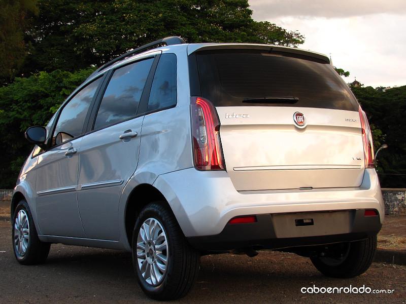Fiat Idea 2011 Fernandes Junior Flickr