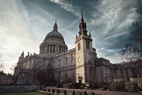 St. Paul | by kirberich