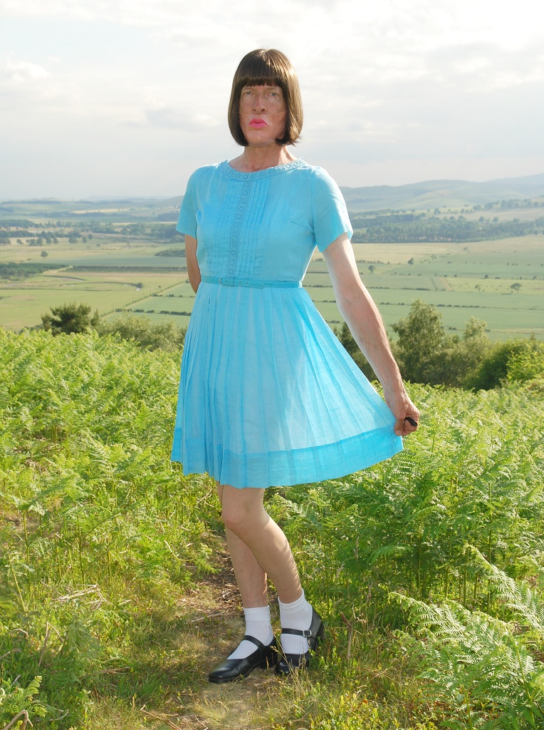 Too Hot For Petticoats The Wind Has Veered At Last From