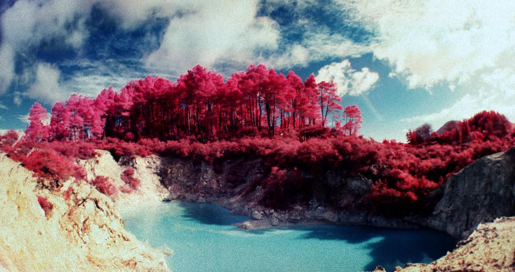 Wai-O-Tapu Geothermal Wonderland! | kertgartner.com Taken ...