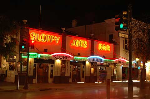 Sloppy Joe's Bar | by keyweststeamplant