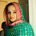 pakistani woman - sadia
