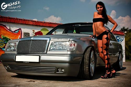 Black Cat With A Mercedes Tov 225 Bbi K 233 Pek A H 246 Lgyről Www