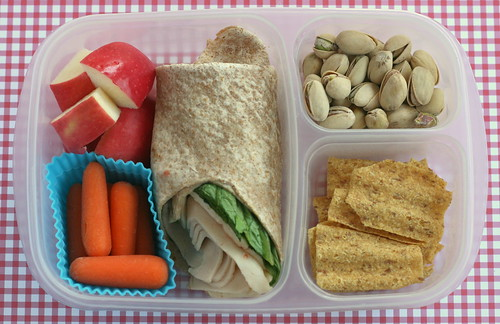 aqua bento for mama | by anotherlunch.com