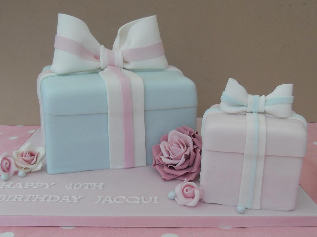 Vanilla Cake Sharon Wee