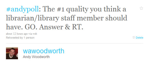 andypoll-originaltweet | by wawoodworth
