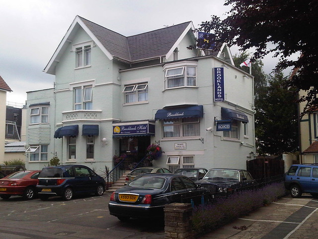 Brooklands Hotel Bournemouth Tripadvisor