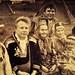 Traditional Saami Family