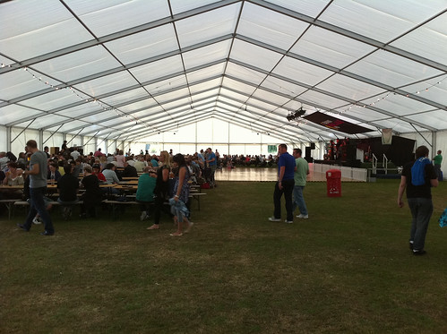 Reading Real Ale & Jazz festival | by Chris Bowley