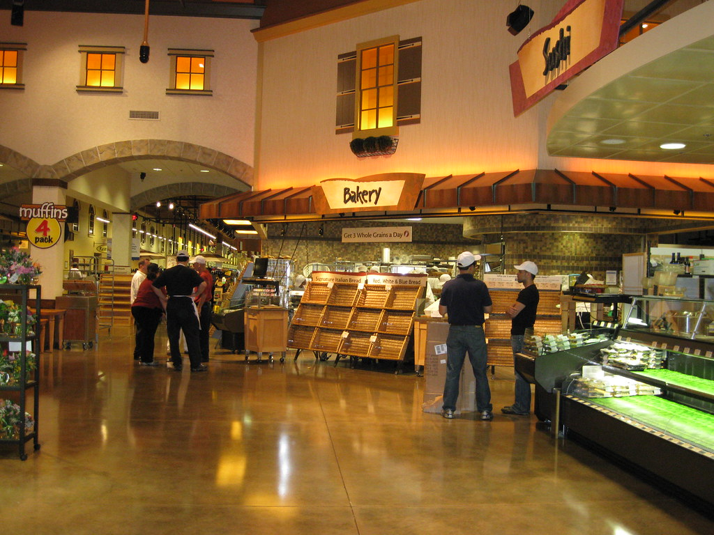 Wegmans Food Markets Blog