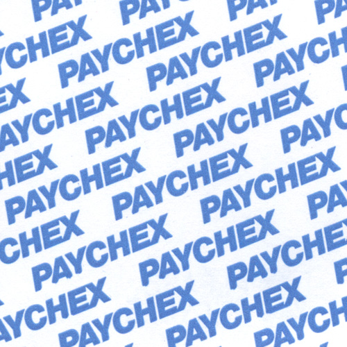 Logo: Paychex | Contributed by Nina Mettler | Joseph King | Flickr
