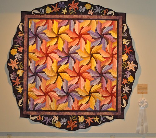 SMofA quilt show 2010 best in show | by vickivictoria