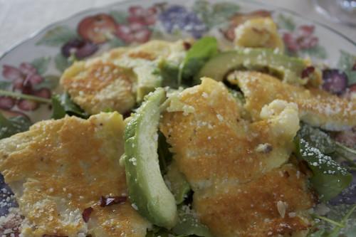 Jamie Oliver Salmon Fish Cakes With Lemongrass  Ingredients