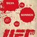 UFC 117 fan art poster