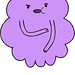 LSP, The Lumpy Space Princess : Adventure Time (With Finn and Jake)