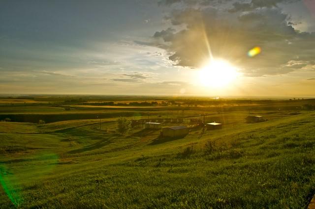Beautiful south dakota scenery beautiful south dakota scen flickr photo sharing - Beautiful panoramic view house to take full advantage of the scenery ...