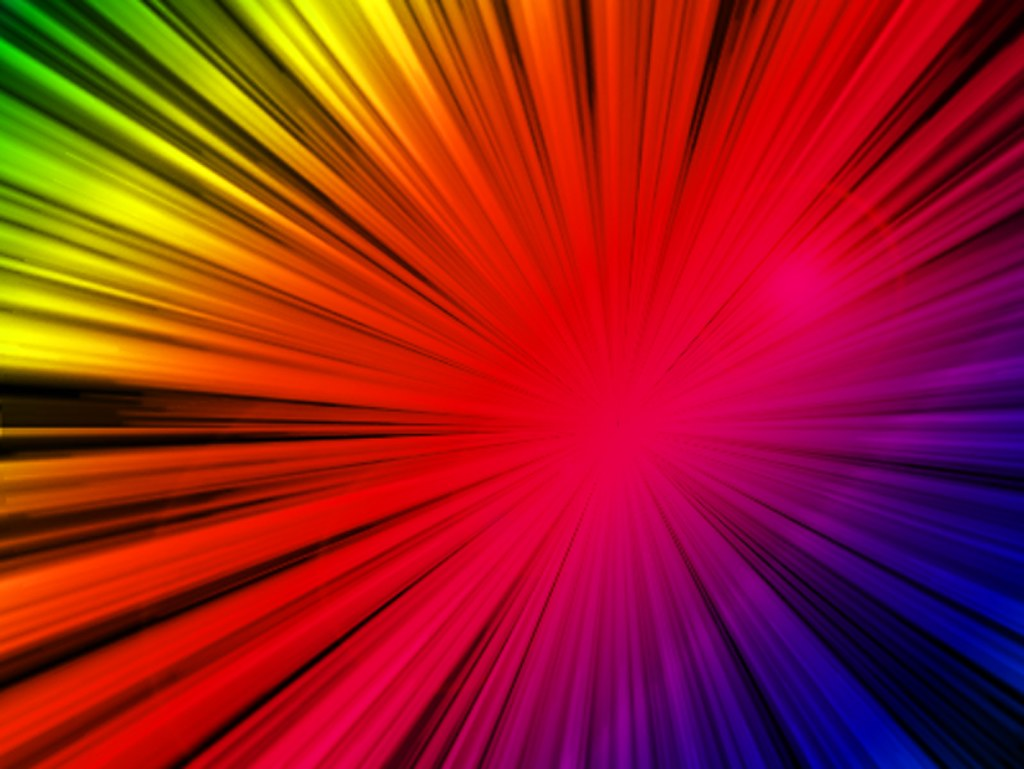 Pics photos tutorial background abstrak pelangi -  Background Rainbow 13 By Jan Van Der Wolf