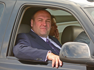 James Gandolfini | by Le Monsieur de le Coin Bureau