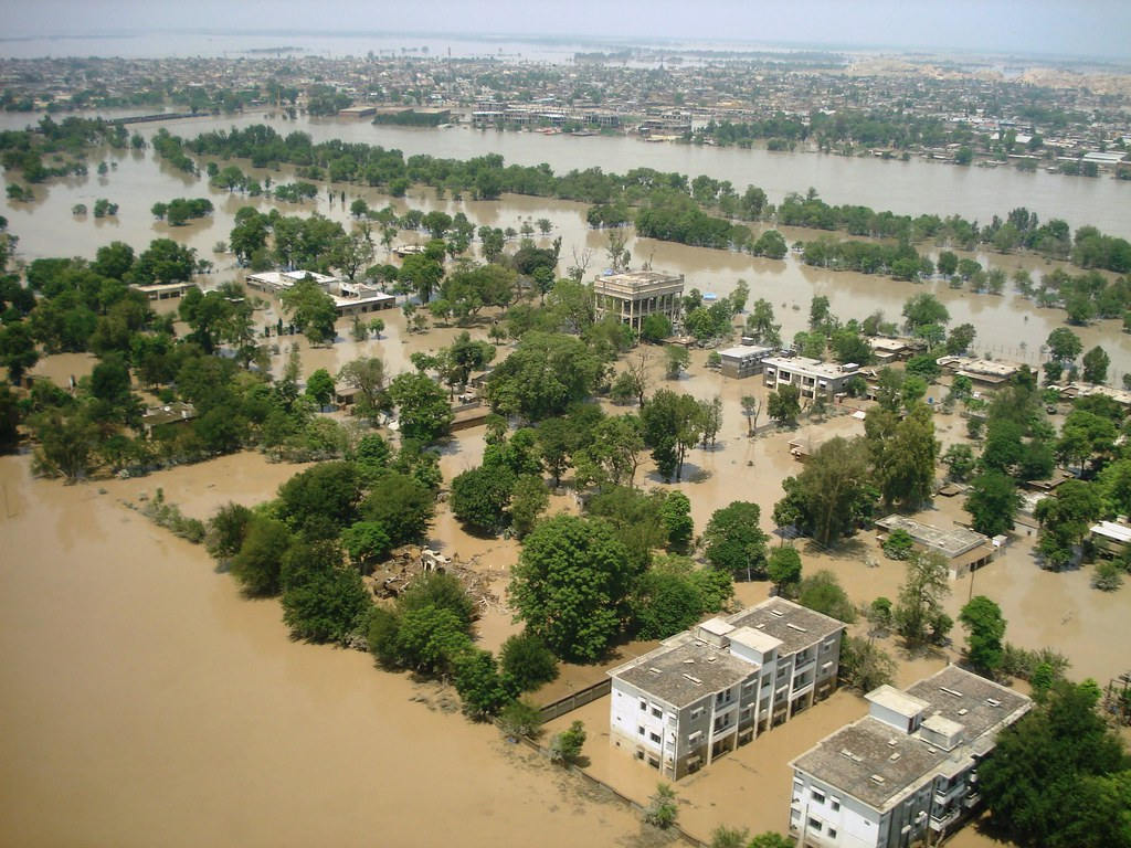 recent flood in pakistan Search results flood in pakistan the intensity of the localized rainfall was fantastic - four months worth of rainfall had fallen in just a couple of days.