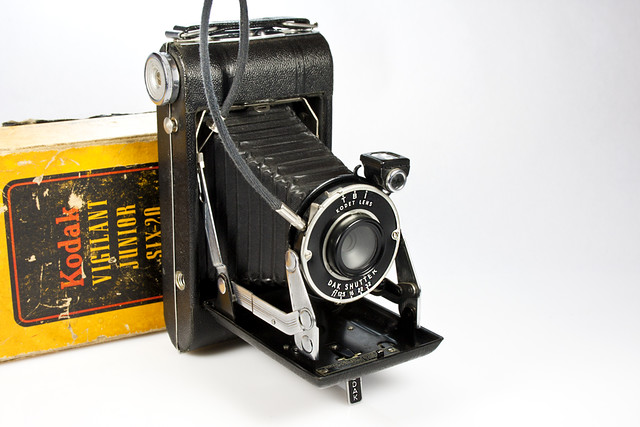 Kodak Vigilant Junior Six - 20