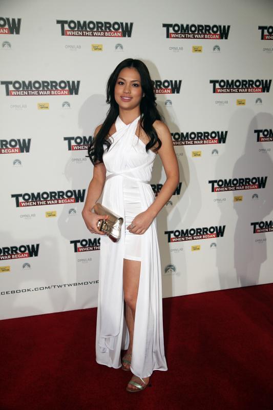 Hannah Wang 1 Paramount Pictures And Omnilab Media