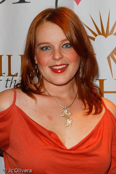 Kallie Flynn Childress Nude Photos 29