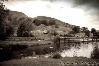 Kilnsey Park Fish Farm | by Kay Stewart Photography