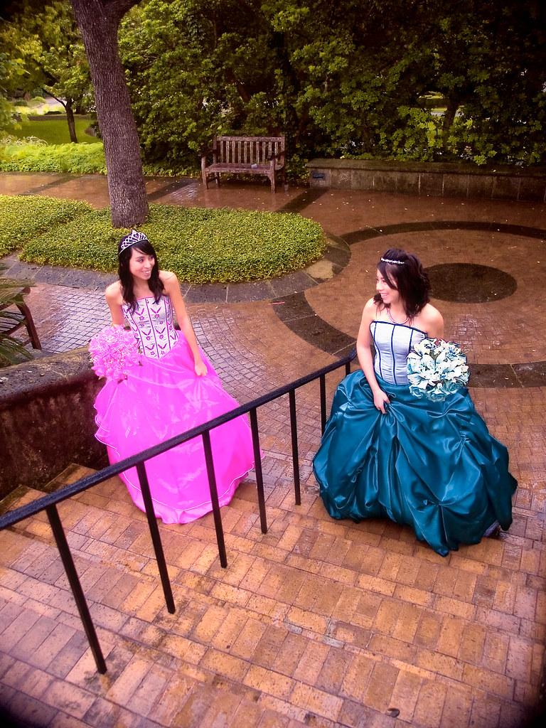 Prom reciatle | Adam Castillo | Flickr