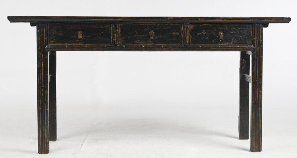Cn1028y Chinese Antique Console Table Chinese Antique