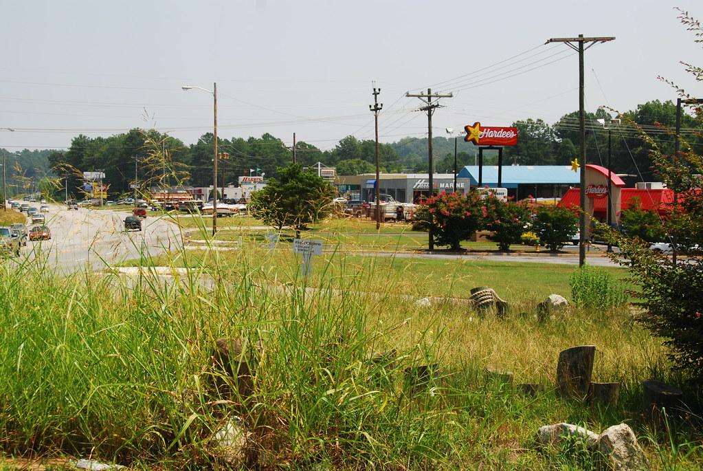Highway 123 Seneca South Carolina Let Ideas Compete