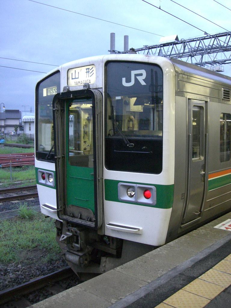 719 series