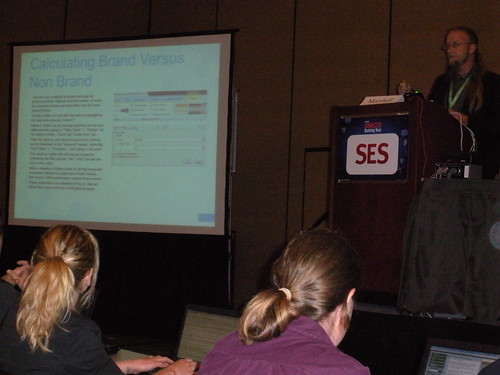 Meaningful SEO Metrics at SES San Francisco | by toprankonlinemarketing
