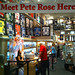 Meet Pete Rose Here