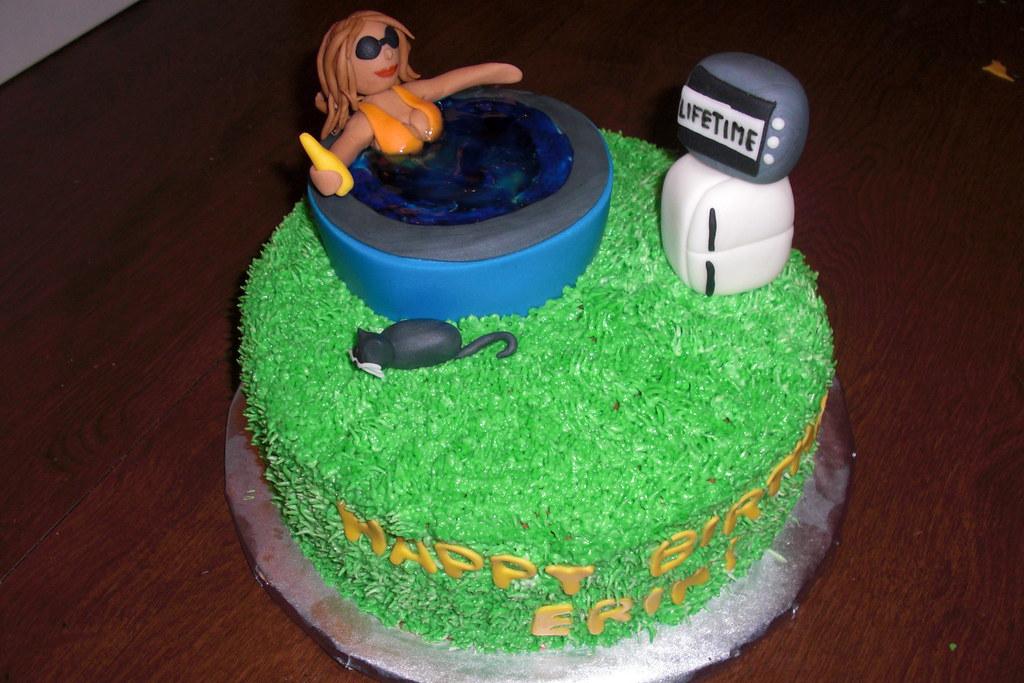 Birthday Cake Images With Name Nikki : Dream Birthday Cake Nikki Flickr
