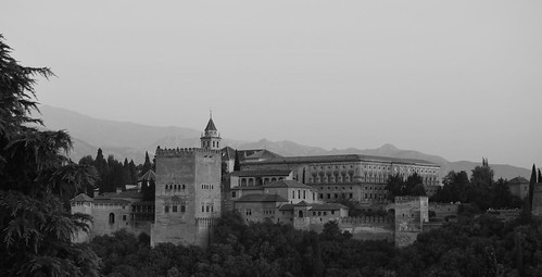 Alhambra | by Eugenio Rojo