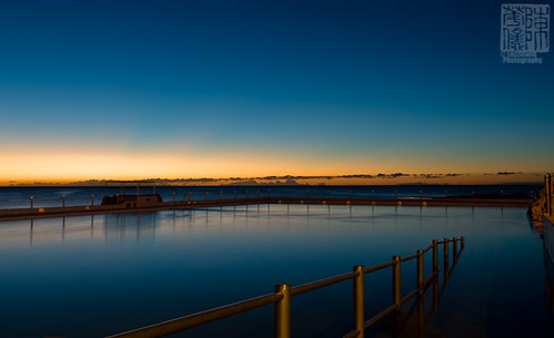 Tidal Pool - Dee Why Beach | by lozzmann
