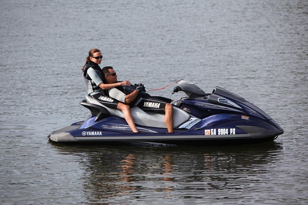 Yamaha Waverunner Fx Cruiser Fbho Specs