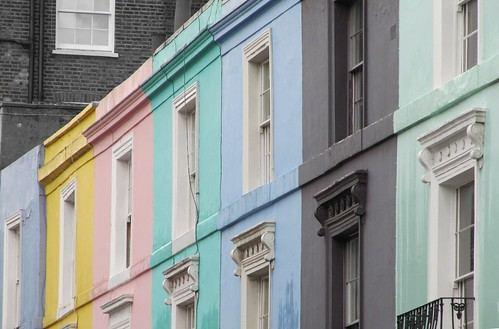 Notting Hill | by loretahur